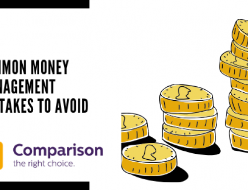 Common Money Management Mistakes To Avoid