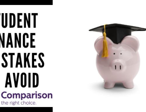 Student Finance Mistakes To Avoid