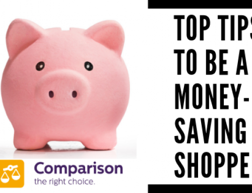 Top Tips To Be A Money-Saving Shopper